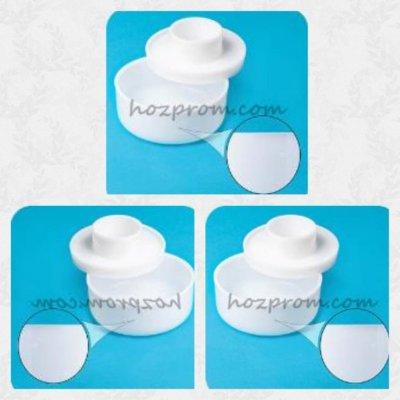 Форма для твердых сыров с дренажем 1,5 кг Приготовить сыр домашний дома