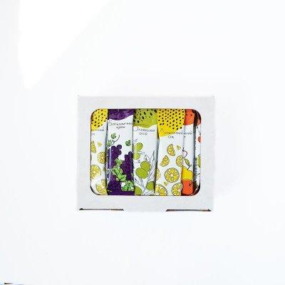 Комбо Набір салатних Стік Заправок в стіках 0,296 Кг