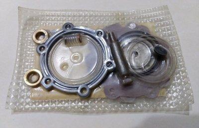Ремкомплект для бензонасоса ВАЗ 2101-07,2121 Ссср