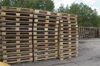 Деревянные поддоны - БУ 1200*800, 1200*1000, 1200*1200