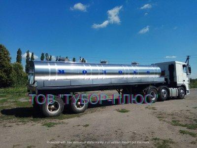 Асенізаторні машини - водовози, молоковози, рибовоз, і інші автоцистерни.