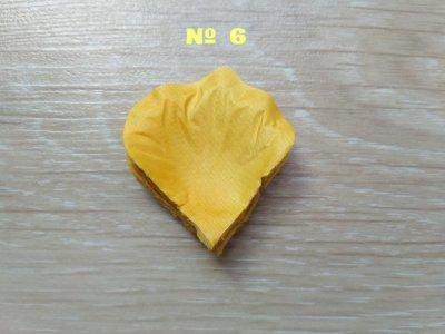 Лепестки роз № 6 для свадьбы, фотосессий .Свадебные искусственные