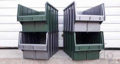 Стеллажи для метизов Харьков металлические складские стеллажи с ящиками