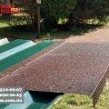 Отлив коричневый рал 8017, металлический подоконник коричневого цвета Ral 8017, оконный