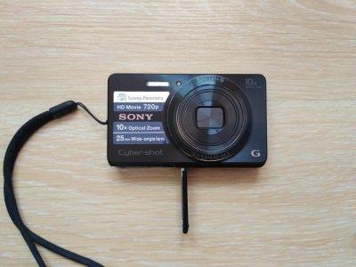 Фотоаппарат Sony DSC-W690
