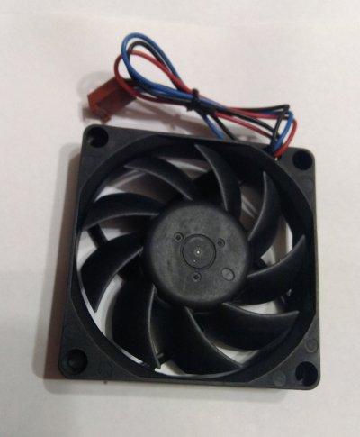 70мм 12в с датчиком скорости вентилятор AMD