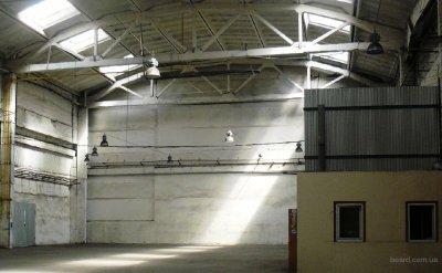 Сдам площадь Cклад под производство - тёплый (150 м/2).