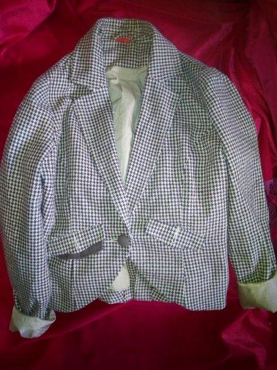 Купить пиджак женский S/44 размер size