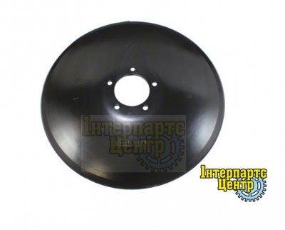 Диск глубокорыхлителя передний 20″(510 мм) Case-IH, DMI (33552050, 87443007)