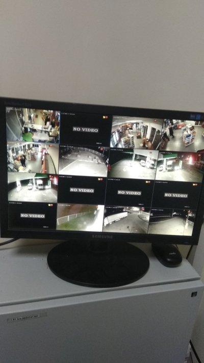 Установка домофонов, замков, видеонаблюдение, сигнализации