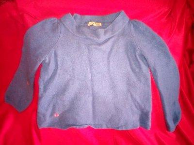 Купить свитер женский М размер size