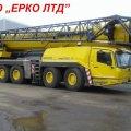 Аренда автокрана Харьков 40 тонн Либхер – услуги крана 10, 25 т, 100, 200 тн, 300 тонн