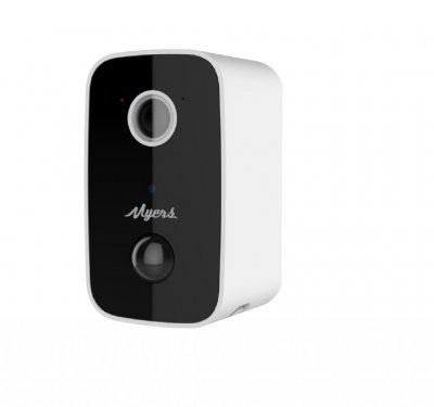 Аккумуляторная Wi-Fi камера Mbc-Cubic