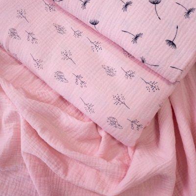 Муслины для летней одежды