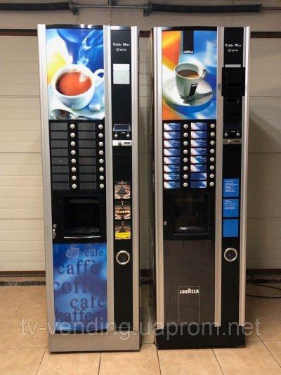 Кофейный автомат Necta Kikko Max