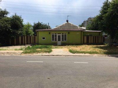 Продажа дома в Броварах.