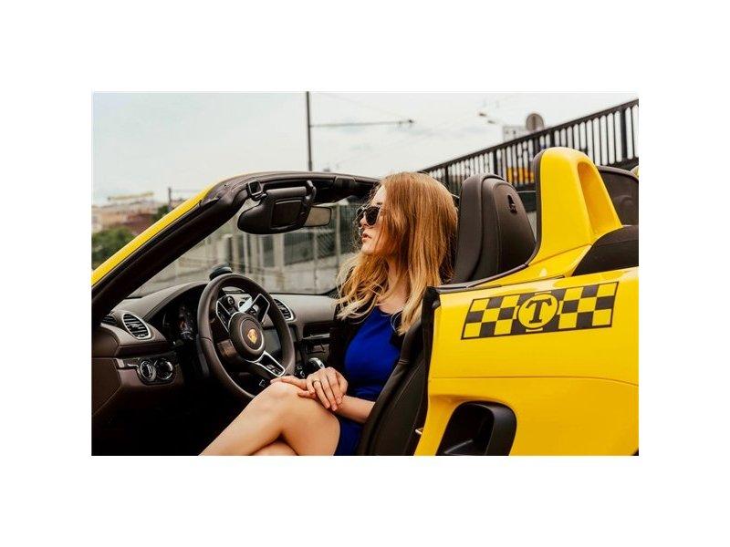 Требуются водители в Яндекс такси