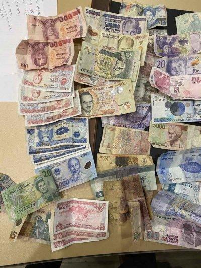 Мгновенный обмен до-евровых валют Днепр.