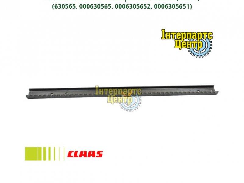 Планка наклонной камеры Claas Lexion (л) 630565,000630565,0006305652,0006305651