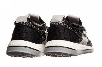 Черно-серые коссовки женские 36, 38 размер
