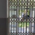 Розсувні решітки металеві на вікна, двері, вітрини. Виробництво і установка по всій Україні