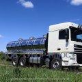 Виробництво, обслуговування та ремонт автоцистерн, молоковозів, водовозів, рибовозів