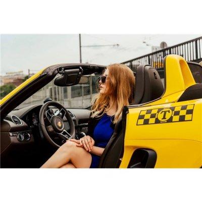 В службу такси Air требуются водители