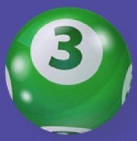 Бесплатный лотерейный ежедневный билет на тиражи 6 из 36