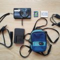 Фотоаппарат сони дск -Sony DSC-W690
