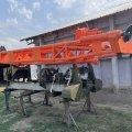 Буровая установка ЛБУ-50 маленькая наработка в идеальном состоянии