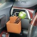 Карман для телефона в авто