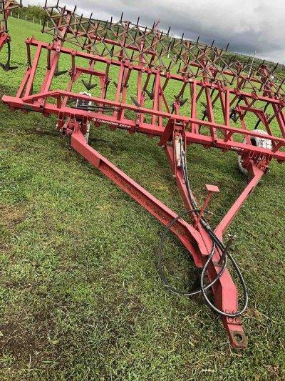 Культиватор КПСП-4 сплошной обработки почвы