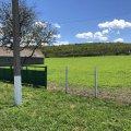 Продам два участка земли с жилым домом, которые объедены в один