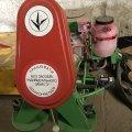 Протравитель зерновой шнековый ПНШ-5 «Господар»