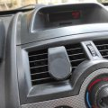 Универсальный автомобильный держатель телефона на вентиляционном отверстии