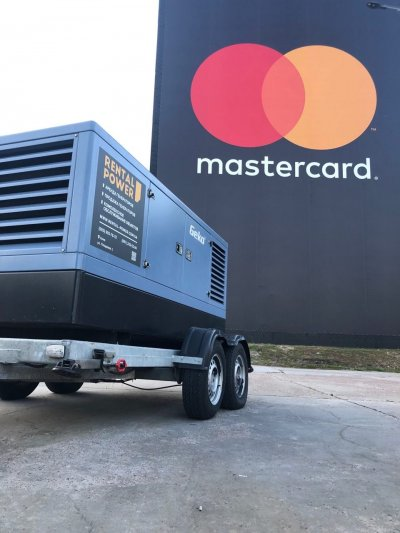 Аренда генераторов от 2-500 кВт. Оперативная доставка. СКИДКИ