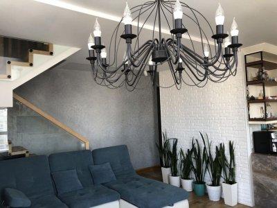 Уникальная квартира в Центре - комфорт, безопасность, статус.